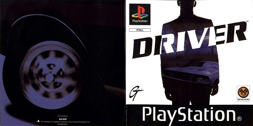 driver playstation