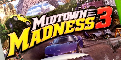 Test de Midtown Madness 3