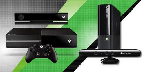 rétrocompatibilité Xbox One