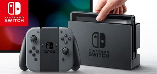 Test de la Nintendo Switch