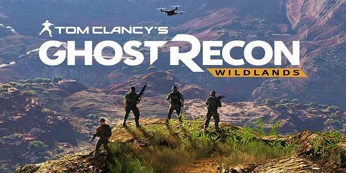 test ghost recon wildlands