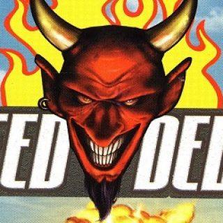 Test de Speed Devils