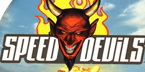 Test de Speed Devils