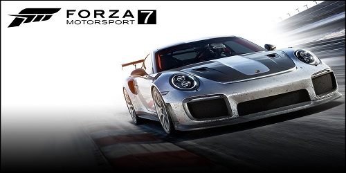 Forza Motorsport 7 4K