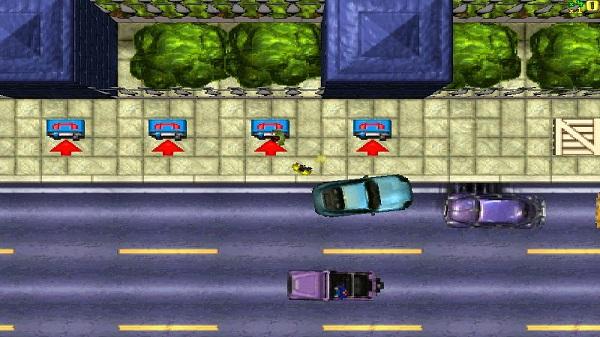 Test de Gran Theft Auto sur Playstation et PC