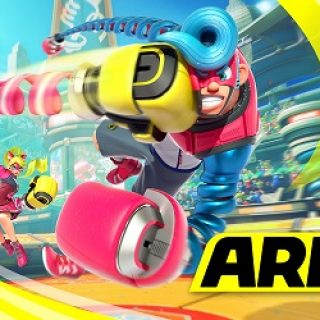 Bon Plan Arms sur Switch