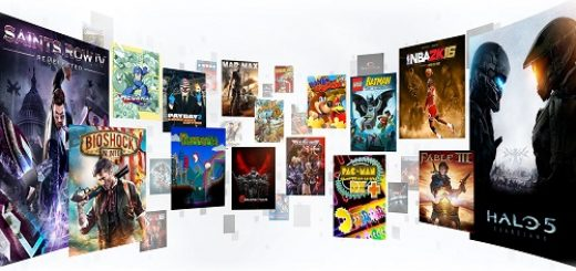 Test du Xbox Game Pass