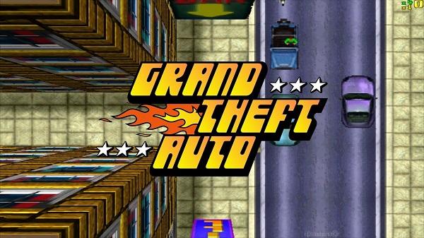 Test de Grand Theft Auto sur PC et Playstation