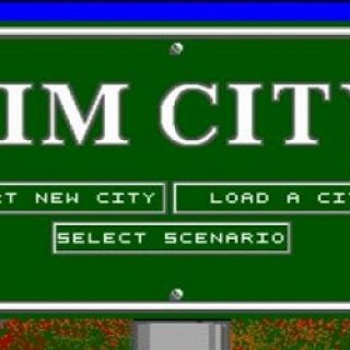 Test de Sim City
