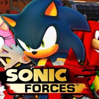 Bon Plan Sonic Forces