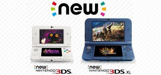 Faut-il acheter la Nintendo New 3DS