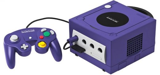 jeux gamecube sur Nintendo Switch