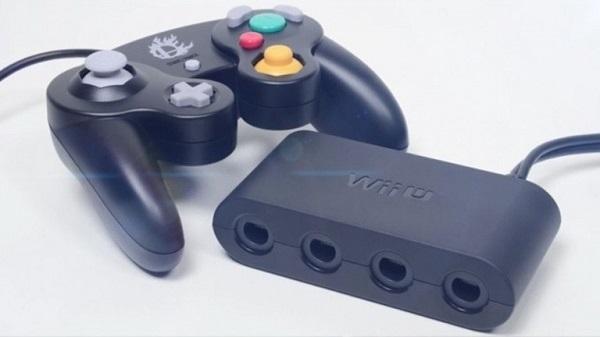 jeux gamecube sur Nintendo Switch