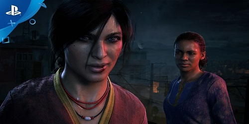 Test de Uncharted The Lost Legacy