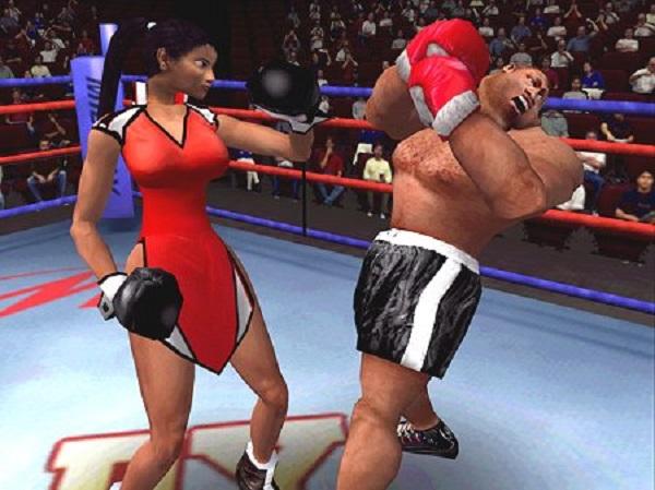 Test de Ready 2 Rumble