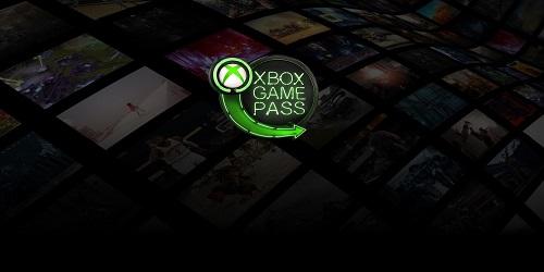 Test Xbox Game Pass