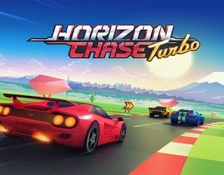test de horizon chase turbo