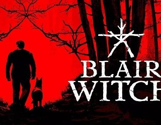 test blair witch