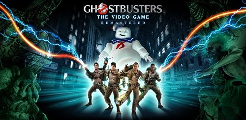 Test de Ghostbusters The Video Game Remastered