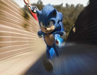 critique sonic le film