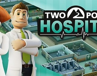 test de two point hospital