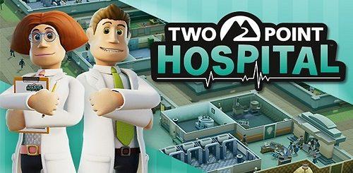 test de two point hospital