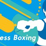 test de fitness boxing sur nintendo switch