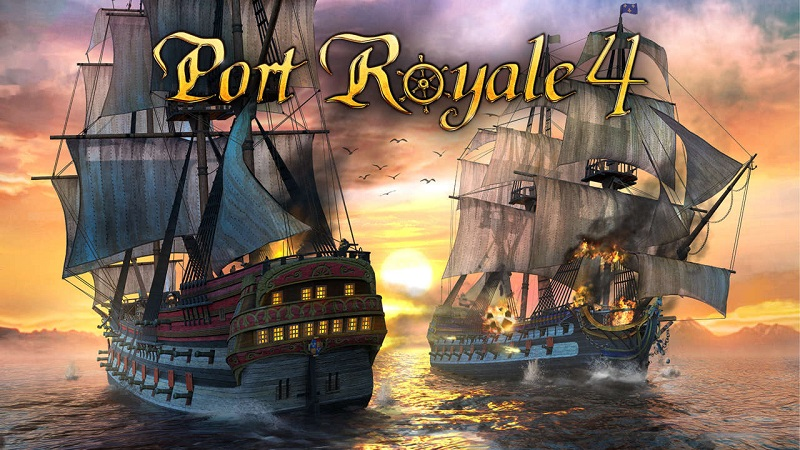 TEST DE PORT ROYALE 4