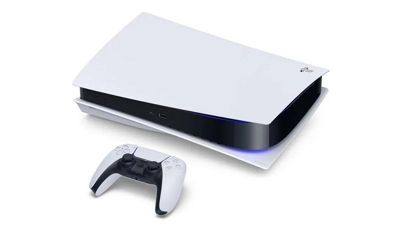Test de la Playstation 5