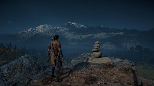 MON AVIS SUR Assassin's Creed Valhalla