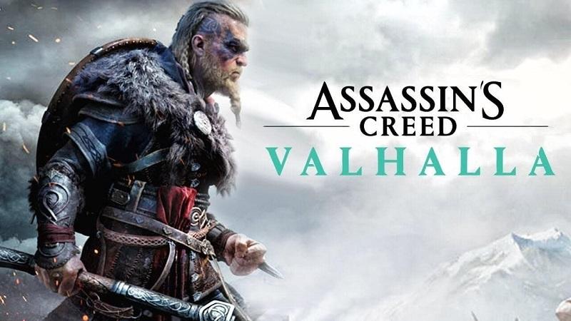 avis sur Assassin's Creed Valhalla