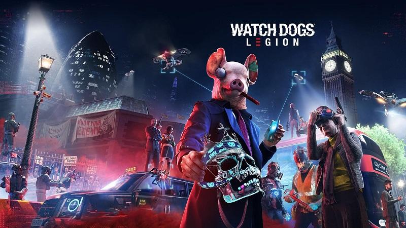 test de watch dogs legion